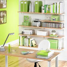 How To Organize Your Desk How To Organize Office Supplies In The Home Office Miss A