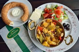 deutsche küche braunschweig ein simit für braunschweig leben in der löwenstadt
