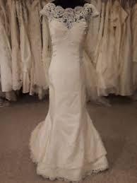 wedding dress ebay bateau wedding dress ebay
