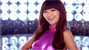 hyorin put on long hair october 2013 kpop for noobcakes