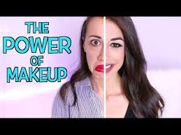 Challenge Miranda Sings The Power Of Makeup Miranda Style You Tubers