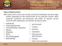 banking operations unit3