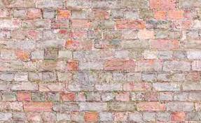 Pink Brick Wall Brick Wall Backgrounds