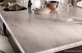 Solid Surface Kitchen Countertops Top 10 Kitchen Countertop Materials Futuro Futuro