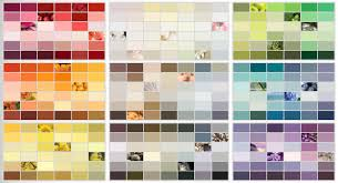glidden paint color chart real fitness