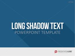 powerpoint design vorlage presentationload flat design