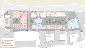 Tenement Floor Plan by King U0027s Stables Road Old Town Approved Skyscrapercity