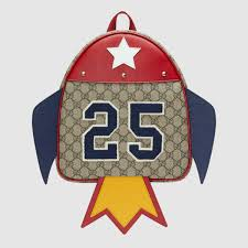children u0027s rocket ship backpack gucci gifts for junior