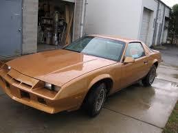 camaro berlinetta for sale 1982 camaro berlinetta for sale in redford michigan united states