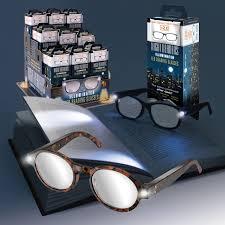 Lighted Reading Glasses Night Readers U2013 Led Illuminated Reading Glasses If