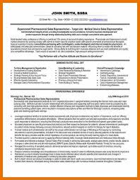 sales representative resume samples insurance sales resume free