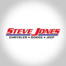 dodge jeep logo steve jones chrysler dodge jeep youtube