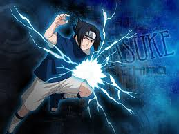 tutorial naruto naruto sasuke wallpaper a photoshop tutorial shiver stuff