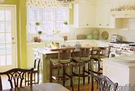 Green Kitchens 40 Green Room Decorating Ideas Green Decor Inspiration