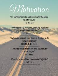 100 best motivational and inspirational quotes