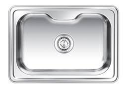 Dead Stock Buy Online KITCHEN SINKS NIRALI Deadstockcoin - Nirali kitchen sinks
