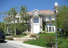 Celebrity Homes For Sale by Chris Tucker Lists Mulholland Park Estates Mansion Nbc Bay Area