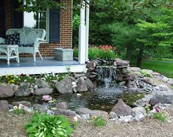 Backyard Fish Ponds by 100 Best Ponds And Water Gardens Images On Pinterest Backyard