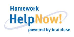 Homework Help Now Logo