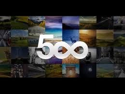 500px 500px Portfolio Critique Become Famous With Your 500px Page