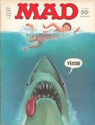 Jaws Halloween Costume John Kenneth Muir U0027s Reflections Cult Movies Classic Tv