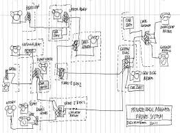 tele wiring diagram 2 tapped pickups 1 push pull telecaster with