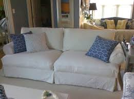 Loose Covers For Leather Sofas Entertain Image Of Sofa Slipcovers Groupon Superb Sofa Arm
