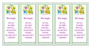 printable easter bookmarks to colour printable earth day bookmarks activities for kids