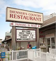Does Old Country Buffet Serve Breakfast by Dienner U0027s Country Restaurant