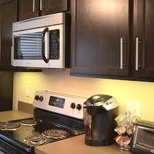 Strip Kitchen Cabinets by Best 20 Installing Under Cabinet Lighting Ideas On Pinterest