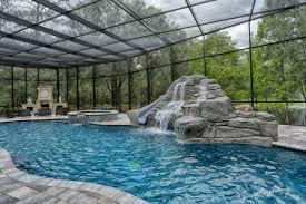 Biggest Backyard Pool by Home