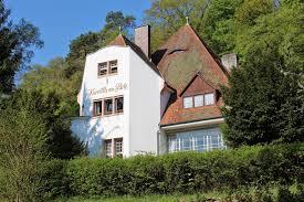 Heiligenhof Bad Kissingen Jugend Und Freizeitheim Aura Around