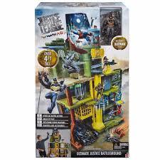 jla playset stryker u0027s island batcave playset toy store oman