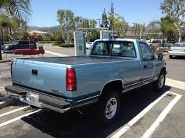 Electric Bed Cover Purchase Used Classic 1992 Gmc Sierra 2500 3 4 Ton 454 Longbed