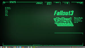 pipboy android fallout pip boy wallpaper android boys wallpaper