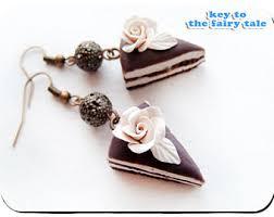 sweet earrings sweet earrings etsy