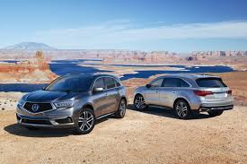 acura jeep btw 2018 acura mdx suv with fwd starts at 45 175 icymi