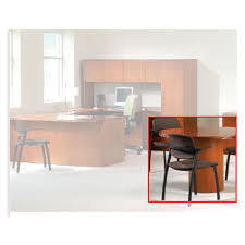 Hon Conference Table Hon Park Avenue Veneer Collection Henna Cherry Free Shipping