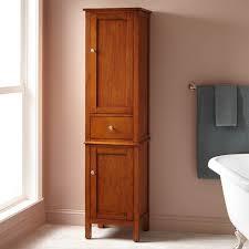 Tall Bathroom Storage Cabinet by Bathroom Cabinets Linen Cabinet For Bathroom Storage Cabinet Oak