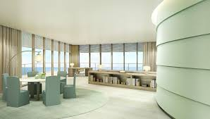 17m high design penthouse designed by giorgio armani soars to the