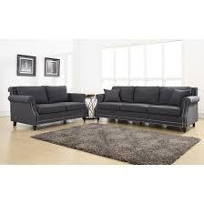 microfiber living room sets wayfair camden 2 piece set loversiq