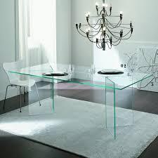Large Glass Dining Tables Large Glass Dining Tables Klarity