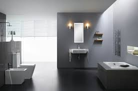 modern bathroom toilet home design