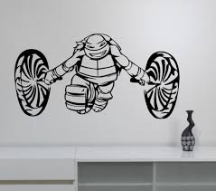 Vinyl Wall Decals For Bedroom Online Get Cheap Turtle Wall Decal Aliexpress Com Alibaba Group