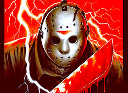 his name was jason an alternative poster art journey through the