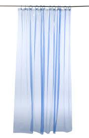 clean shower curtains blue bath mat shower curtain set 100 vinyl easy care how