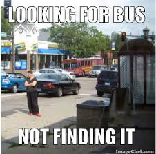 Meme Bus - the funniest meme on the world wide website streets mn