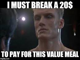 Rocky Meme - drago rocky memes imgflip