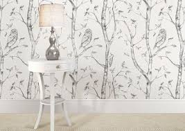 Temporary Wallpaper Uk Self Adhesive Wallpaper Wallpaper U0026 Wall Coverings Diy At B U0026q