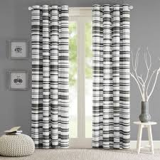 Blue And White Striped Drapes Stripe Curtains U0026 Drapes Shop The Best Deals For Nov 2017